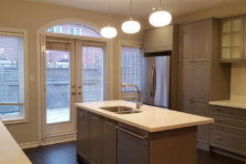 Evans Ave. / Kitchen / 2015